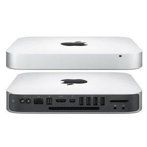 Apple Mac mini Dual-core i5 4GB 500GB MGEM2HN
