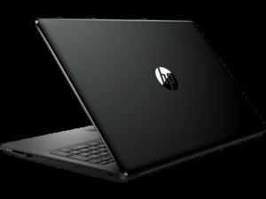 HP Notebook - 15-da
