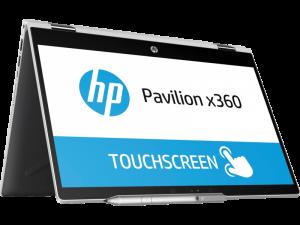 HP Pavilion x360 - 14-CD0077TU
