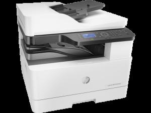 HP LaserJet MFP M436nda Printer distributor jaipur