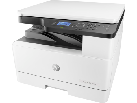 hp laserjet mfp m433a printer