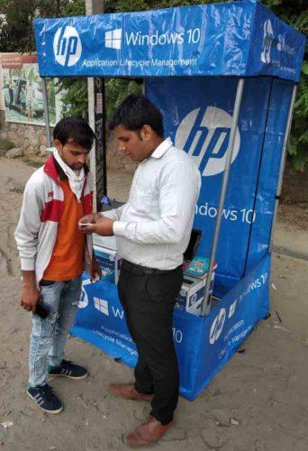 hp laptop distributor in jaipur
