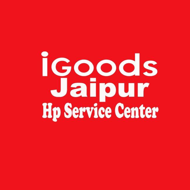HP Service Center Jaipur