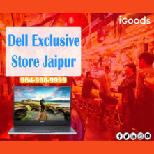 Dell Exclusive Store Jaipur 30, Rajasthan, India