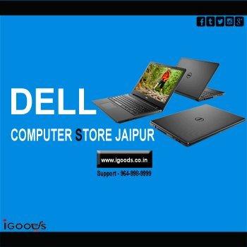 Dell Computer Jaipur