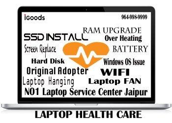 NO1 Laptop Service Center Jaipur