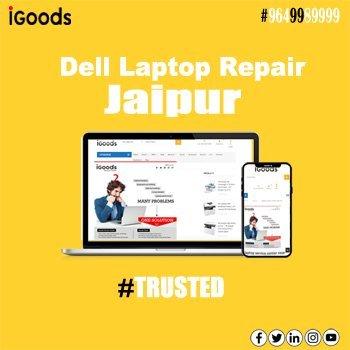 dell-laptop repair jaipur rajasthan