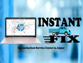 Hp Authorized Service Center In Jaipur