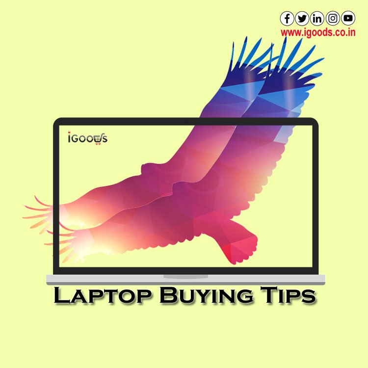 8 Laptop Buying Tips Easy