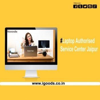 Dell Authorised Service Center Jaipur