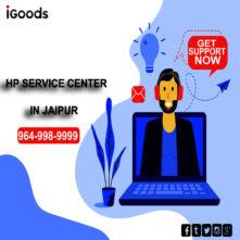 Hp Service Center in Jaipur