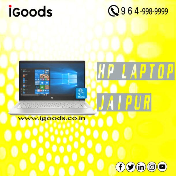 Hp Laptop Dealer Jaipur