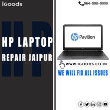 Hp Laptop Repair Jaipur