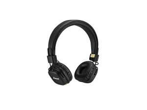 Marshall Major II Bluetooth On-Ear Headphones Black