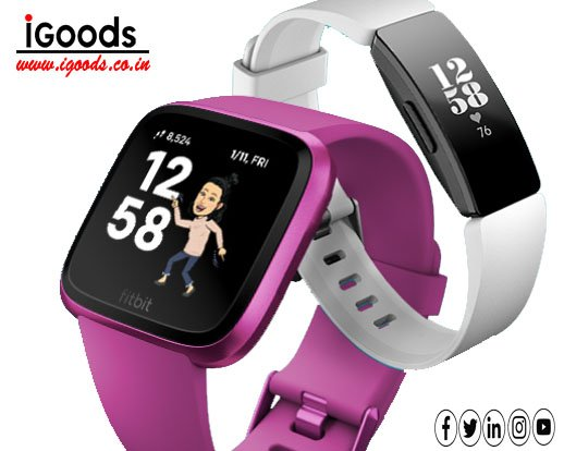 fitbit smart watch store jaipur