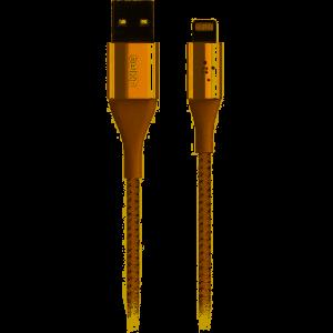 Belkin-Mixit-F8J207BT04-GLD-Lightning igoods apple store jaipur