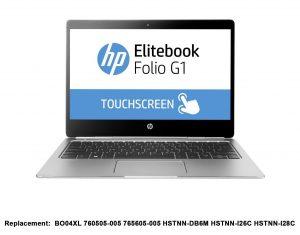 HP BR04XL battery for EliteBook 1020 G1, 1030 G1, EliteBook Folio 1020 G1