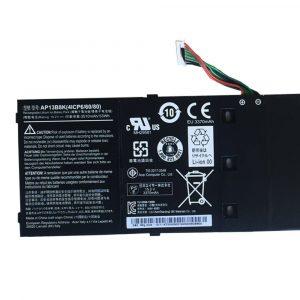 Acer Aspire Acer Aspire V5 M5-583P V5-572P V5-572G R7-571 R7-571G R7-572 R7-572G 4 Cell battery PN: 41CP6/60/78, AL13B3K, AP13B8K