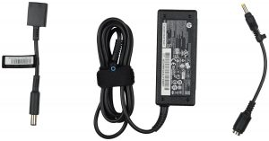 HP 65w original charger