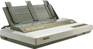 tvs printer dealer jaipur, TVS HD 245 Gold Printer price, HD 245 GOLD