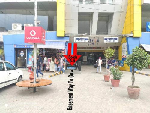 IGoods Address in Jaipur Find Location