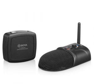 Boyo wireless Mic