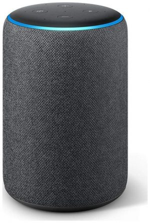 Amazon Echo 2nd Speaker Jaipur, Amazon Smart Speaker Price Jaipur, Echo 2nd Gen Smart Speaker Jaipur,Echo 2nd Gen Smart Home hub Speaker
