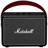 Marshal Black Uniq Speaker Available in Marshal Store Jaipur