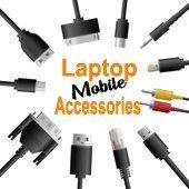 Laptop Mobile Accessories in Jaipur